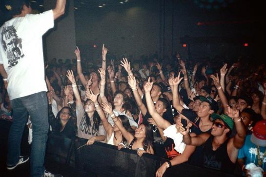 Alf Alpha - Live - 2011