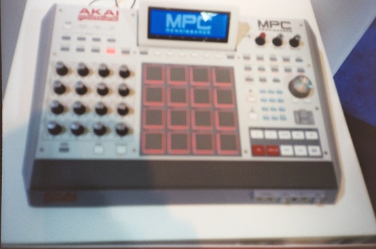 new akai toy