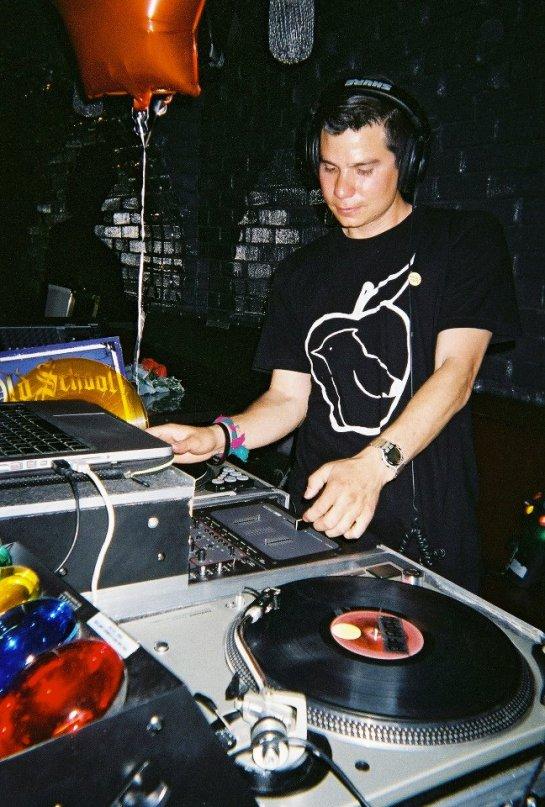 World Famous with The CVAS and DJ Alf Alpha
