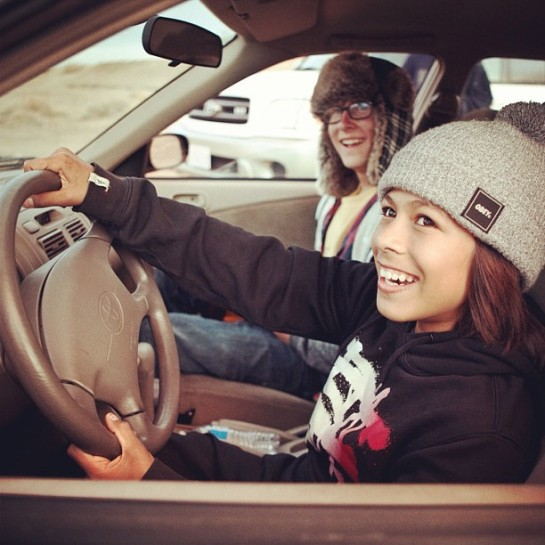 Epidemic Skateshop Borrego Springs Skate Park Road Trip
