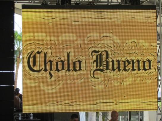 Alf Alpha at Coachella 2012 Gobi Stage