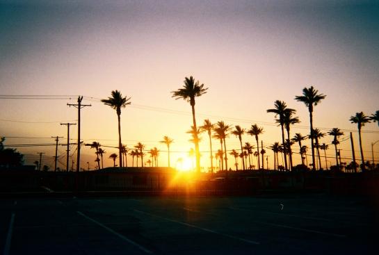 Indio California 2012