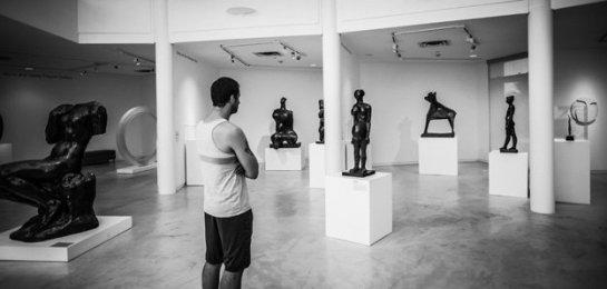 Palm Springs Art Museum Palm Desert