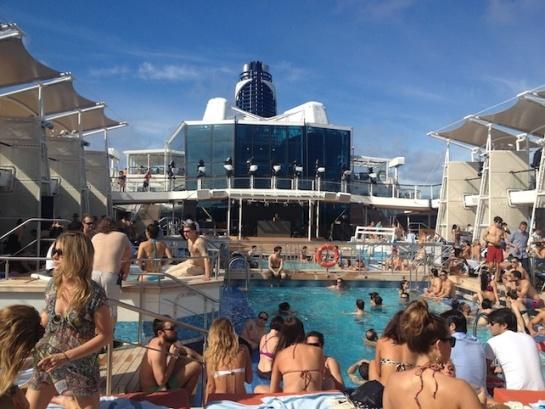 Alf Alpha SS Coachella 2012