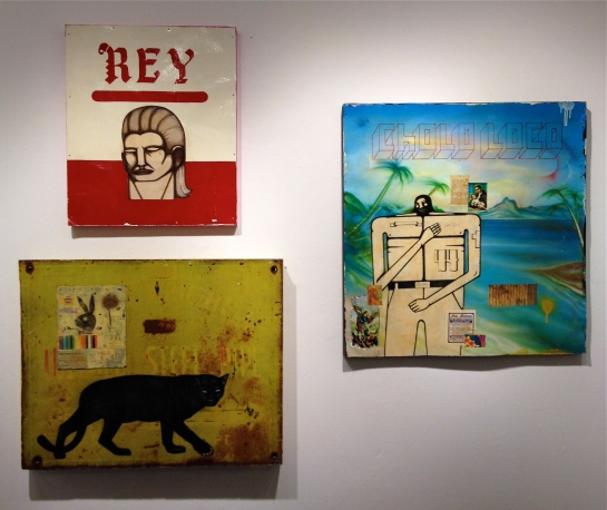 Date Farmers at New Image Pop Up Gallery at Space 15 Twenty Hollywood