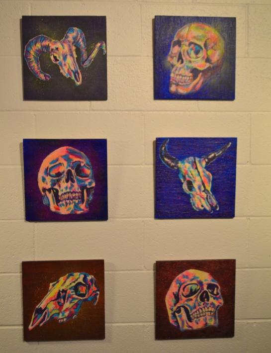 The Coachella Valley Art Scene Gallery