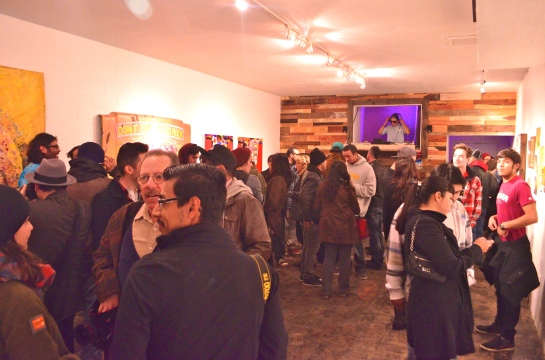 Coachella Valley Art Scene Gallery