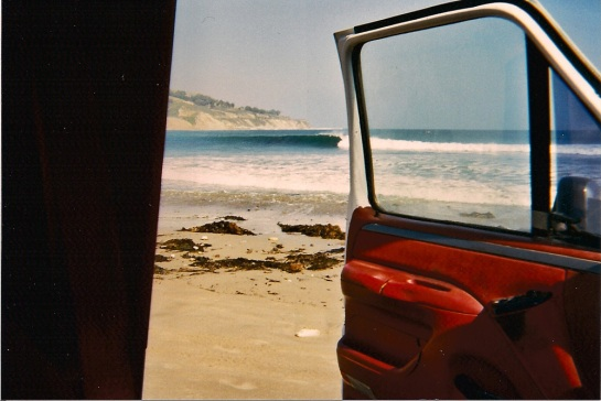 Original film photography by Sean Tully