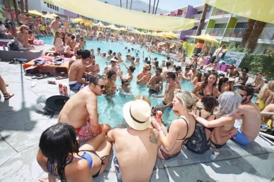 Splash House 2014 Palm Springs June 13 - 15