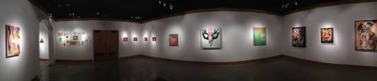 CVAS presents Art show at College of the Desert