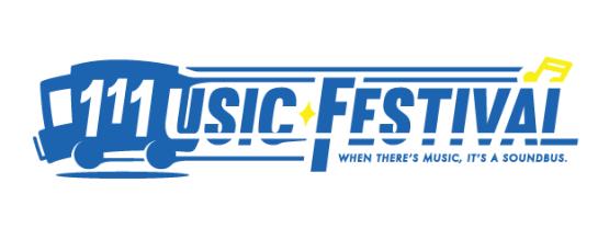 111 Music Festival presented by The Coachella Valley Art Scene & Sunline