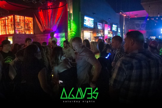Pleyerz Club with Alf Alpha Long Beach Agaves Jan 2, 2015